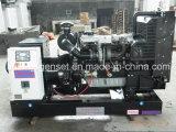 10kVA-2250kVA de Diesel van de macht Stille Geluiddichte Reeks van de Generator met Motor Perkins (PK32400)