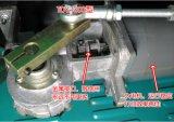 Macchina elettrica della stampante del rilievo di codificazione Tdy-300