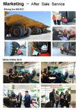 Superhawk Bus ermüdet Qualitätsradialstrahl-halb LKW-Reifen (11R22.5 295/80R22.5 315/80R22.5 12.00R24)