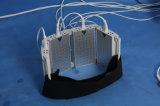 Laser real Lipolaser de quatro diodos do comprimento de onda 528 que Slimming o equipamento para a perda de peso