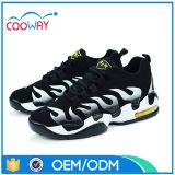 Les meilleures chaussures de course de maille de vente, forme physique folâtre des chaussures pour les hommes