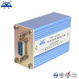 Línea de comunicación de la red de ordenadores RS232 RS422 sobre protector de oleada del voltaje