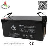 12V Zure Batterij van het Lood van het Onderhoud van 200ah de Vrije