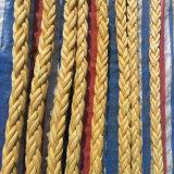 12 طيقان [أوهموب] حبل لأنّ إرساء وسفينة جندي مشاة البحريّة حبل