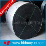 Poliéster de nylon conhecido de borracha do Ep da força 100-5400n/mm Cccotton Nn da marca registrada Width400-2200mm do sistema Huayue China cercar de transporte