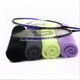 Полотенце черных волос Microfiber цвета Drying для салона волос