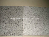Sell caldo White cinese Granite Slab per Wall Flooring (YQC-GC1004)
