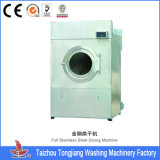 상업적인 Laundry Drying Machine Tumble Dryer Machine 15kg-180kg