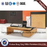 OEMの薄い色マネージャの机のオフィス表の管理の机(HX-6M001)