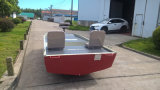 Barcos de alumínio para o baixo e o Panfish (LURE11-14)