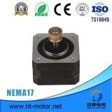 Mini motor eléctrico para la máquina automática