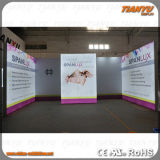 Выставка будочки индикации торговой выставки для индикации будочки