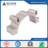 Carcaça de alumínio da liga de alumínio de carcaça da caixa da precisão do OEM para a máquina