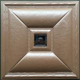 панель стены PU 3D кожаный для украшения (HS-MK024)