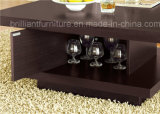 コーヒー/Tea表(DMEA007)のための熱い販売のホーム家具