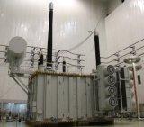110kv de Transformator van de Transformator van de Stroom van de hoogspanning 150 Kv