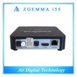 Linux Fernsehapparat-Kasten-internationales Internet-intelligenter Kasten IPTV Zgemma I55