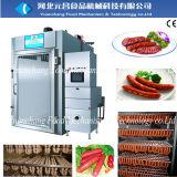 Machine de saucisse pour la Chambre de Stuffer/remplisseur/fabricant/fumée