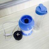 쉬운 전기 과일 Juicer 믹서 스포츠 믹서는 작동한다
