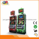 Het muntstuk stelde het Gokken van Bingo van het Scherm van de Aanraking Machine voor Verkoop in werking