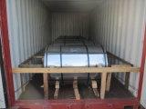 JIS G3312 CGCC Grad PPGI strich galvanisierte Stahlspule vor