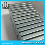 Сильный мощный большой магнит 50mmx50mmx30mm неодимия блока N52