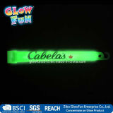Logo Printed Glow Stick 6-Inch, Werbe Spielzeug