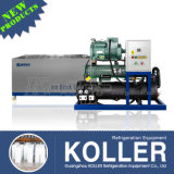 2 Tonnen Ice Block Machine mit Water Cooling System