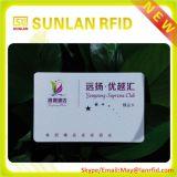 Großhandelspreis MIFARE plus X2k Chipkarte mit Nummerierung
