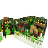 Kids를 위한 우수한 Design High Quality Cheap Indoor Playground