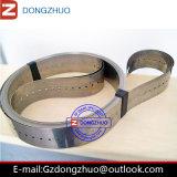 [بونش هول] فولاذ حزام سير من مصنع مباشر