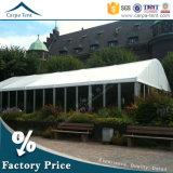 25m шатром партии купола рамки 40m водоустойчивым алюминиевым для банкета