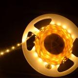 Warmes flexibles Licht des Weiß-3528 des Streifen-60LED mit cm u. RoHS bestätigt