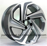 18inch Wheel Rims, After Market Alloy Wheel pour Citroen