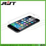iPhone 6/6s를 위한 고품질 9h 경도 2.5D 둥근 가장자리 이동 전화 강화 유리 스크린 프로텍터 플러스