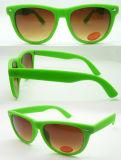 F-6752 Unisex пластичные солнечные очки, FDA&Ce
