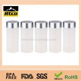 Het beste het Schilderen van de Nevel Pakket/de Verpakking van de Fles van de Gymnastiek Plastic