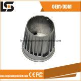 LED 알루미늄 가로등 주거는 주물 부속을 정지한다