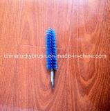 Escova de limpeza material azul do tubo dos PP (YY-194)