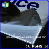 """24 cadres légers minces en aluminium de la trame DEL de cadre de l'éclairage LED """" X36 """" (2800)"""