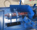 Machine van de Omheining van de Link van de Ketting van de Workshop van China de Goedkope Semi Automatische
