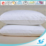 Waterproof 50% Duck Down Pather Pillow