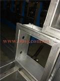 Damper de alta qualidade para prova de fogo para o sistema HVAC Rolling Duct Roll forming Supplier Fornecedor Malásia
