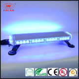 LED Car Head Mini Lightbar / Warning Strobe Magnétique Light Bar