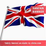 Национальный флаг высокого качества печатание оптовый