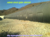 La Cina Corrugated Steel Pipe per Sales