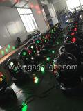 Zie Grotere LEIDENE RGBW van het Beeld 12*12W 4in1 Voetbal bewegend HoofdLicht