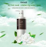 Efeito dobro do tratamento da queratina de Karseell (cuidado de cabelo profissional) (endireitar, se nutrindo)