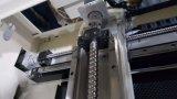 Geschlossene Leder-u. Glas-u. Holz-u. Acryl-nicht Metall-CO2 Laser-Ausschnitt-Maschine