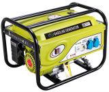2kw -2.5kw 휴대용 가솔린 발전기 Genset (NL3000)